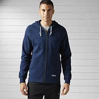 Худи спортивное для мужчин Reebok Elements Bluey Collab Full Zip BK6534 - 2017
