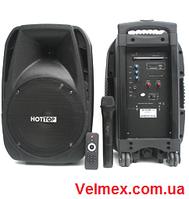 Активная акустическая система Hot Top PORTABLE10 220V