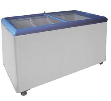 Морозильный ларь SD 351 Scan , фото 2