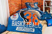 Постельное белье Basketball