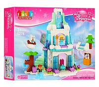 "Конструктор ""Frozen"" JDLT 5278"