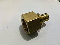Муфта 20 -3/4ВР аналог Рехау (Rehau) Heat-Pex (Хитпекс), фото 1