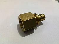 Муфта 16 -1/2ВР аналог Рехау (Rehau) Heat-Pex (Хитпекс), фото 1