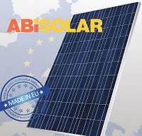 Солнечная панель Abi-Solar AB270-60P, 270 Wp, Poly