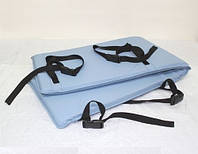 Мягкая защита для поручней кровати премиум