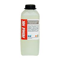PRIMA МК пенная  Моющее средство для послестроительного клининга, концентрат, 1л