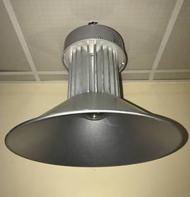 Светодиодный промышленный светильник купольный  Highbay SL-100/РW 100W 4500K IP65 Код.57017