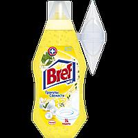 Чистящий гель Bref Дикий Лимон 360 мл