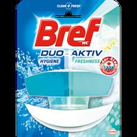 Туалетный блок Bref Duo-Aktiv Анти-Запах 50 мл