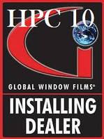 Американская тонировочная пленка Global HPC 10