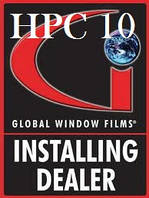 Пленка для тонировки Global HPC 10