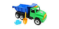 Детская машинка грузовик Интер 184 Орион 2 вида