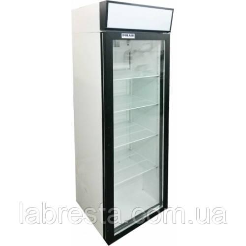 Шафа холодильний (0...+8°С) 400 л POLAIR DM104c-Bravo