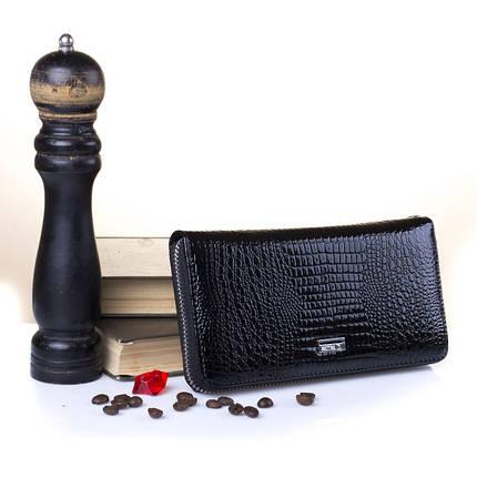 Кошелек клатч женский кожаный Balisa B 66-570-1 на молнии, фото 2