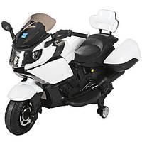 Детский электрический мотоцикл M 3258-1