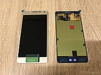 Дисплей на Samsung A500 Galaxy A5 Золото(Gold),GH97-16679F, Super AMOLED!, фото 1