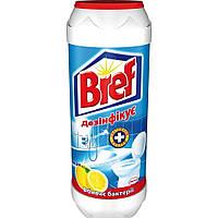 Порошок для чистки Bref с активным хлором Лимон 500 г