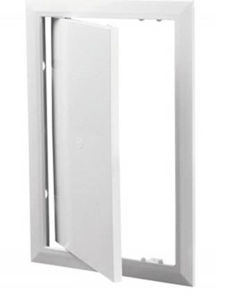 Дверца ревизионная ДОМОВЕНТ Л 200*300 (ДОМОВЕНТ) (51880), фото 2