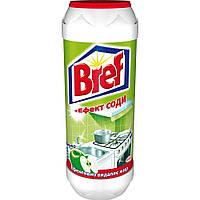 Порошок для чистки Bref Эффект соды Яблока 500 г