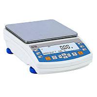 Лабораторні ваги Radwag серії PS…R2 / Лабораторные весы Radwag серии PS…R2