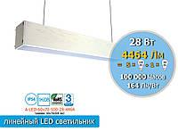 Декоративный LED светильник с со структурным покрытием под дерево аналог лампы накаливания 560W