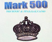 Жидкость для античного бронзирования латунных и медных поверхностей MARK 500