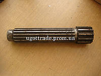 Вал первичный МТЗ, 48-1701032-А