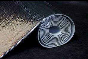 Теплоизоляционные, шумоизоляционные, виброизоляционные материалы
