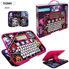 """Детский ноутбук TH2MH, """"Monster High""""."""