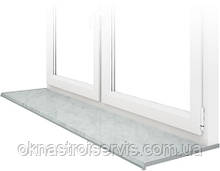 Подоконник DANKE Marmor Classico – серый мрамор