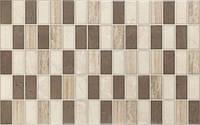 Плитка для стены декор Cersanit Diana Мозаика 500х400