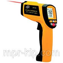 Пірометр Benetech GM1350 (Епір 1350) -18~1350℃ ( 50:1 ) у Кейсі!