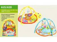Коврик для малышей 615/620