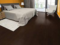 Паркетная доска Focus Floor Дуб Tramontana 3-полосный, лак венге
