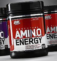 Optimum Amino Energy 585g, фото 1