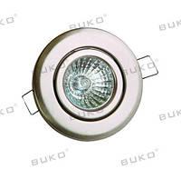 Светильник точечный BUKO WT400 MR16 белый