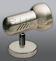 Подсветка BUKO SPOTLIGHT WT908-40W E14 с выкл. Белый, черный