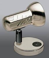 Подсветка BUKO SPOTLIGHT WT915 60W E27 с выкл.  хром, матовый хром