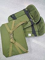 Наколенники и полевая сидушка, фото 1