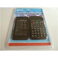 Научный калькулятор IDEAL для офиса, дома, и школы.