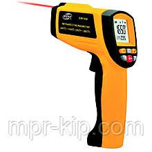 Пірометр Benetech GM1650 (Епір 1650) 200~1650℃ ( 50:1 ) у Кейсі!