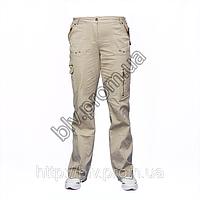 Женские стрейчевые брюки оптом со склада в Одессе AT208, фото 1