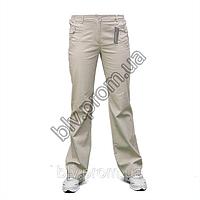Женские брюки стрейч с средней посадкой ATP1002, фото 1