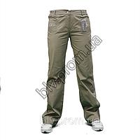Женские брюки стрейч-коттон по низким ценам ATP1008, фото 1