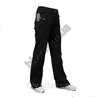 Женские летние брюки из хб ткани   A029, фото 1