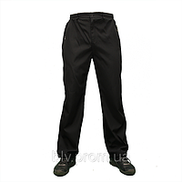 Мужские спортивные брюки плащевка  AHU21, фото 1