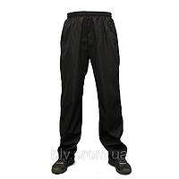 Мужские брюки плащевка без подкладки AHU0, фото 1