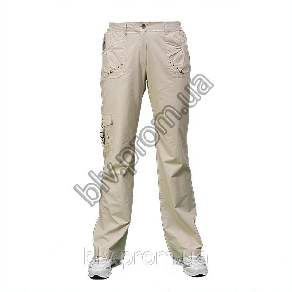 Женские брюки из легкой ткани по низким ценам  A040