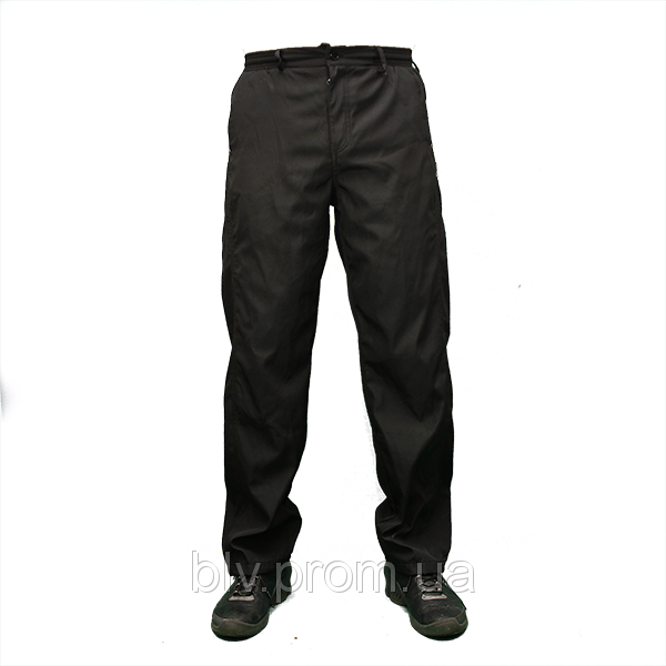 Мужские теплые зимние брюки   AHR1351