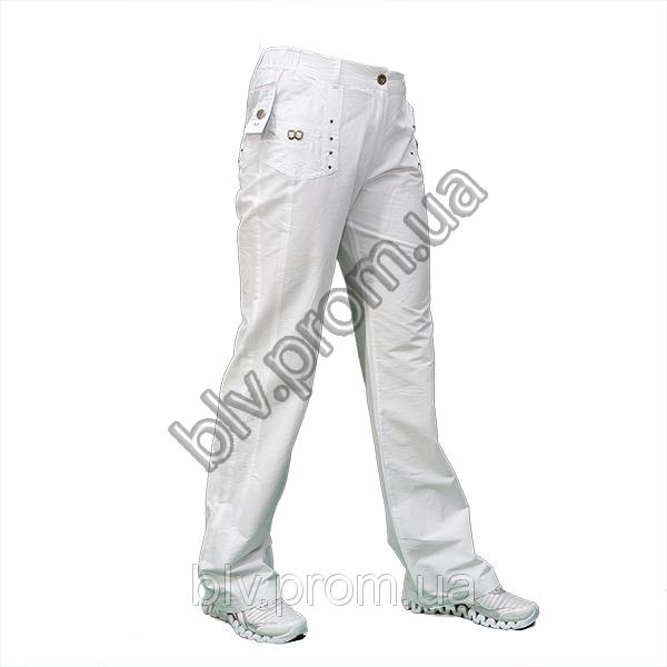 Женские летние брюки по низким ценам  A029